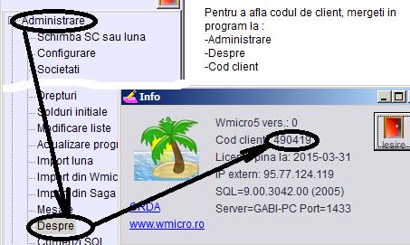 cod_client